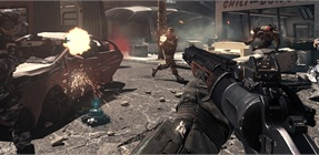 Call of Duty: Ghosts Devastation Ek Paketi Duyuruldu