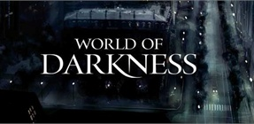 World of Darkness �ptal Edildi