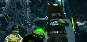LEGO Batman 3: Beyond Gotham'a Comic-Con'da Yeni Trailer