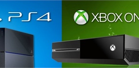 Xbox One H�l� PlayStation 4'�n Gerisinde