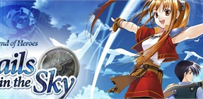 Legend of Heroes: Trails in the Sky Sonunda PC'ye Geliyor