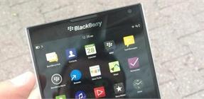 BlackBerry'nin D�n��� Muhte�em mi Olacak?