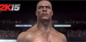 WWE 2K15 Ertelendi!