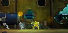 Teenage Mutant Ninja Turtles: Danger of the Ooze ��kt�