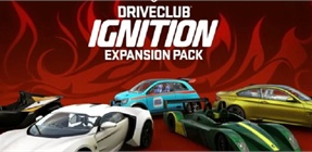 DriveClub Ignition Expansion Pack'e Yeni Trailer Geldi