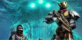 Destiny: The Dark Below'un Yeni Videosunu Yay�mlad�