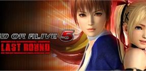 Dead or Alive 5 Last Round PC'ye de ��kacak!