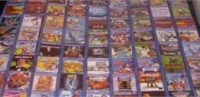 Humble Sega Bundle ��kt�