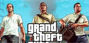 Grand Theft Auto V Tekrar Zirvede