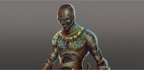 Killer Instinct'in Son Karakteri Kan-Ra Geliyor