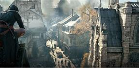 Ubisoft da Assasin's Creed Unity'nin Sorunlar�n� Kabul Etti