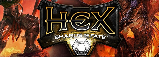 HEX: Shards of Fate: