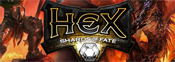 HEX: Shards of Fate – Beşinci Kart Seti