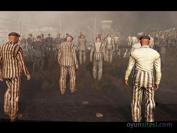 Darkest of Days: Самый черный день / Darkest of Days (2010) (RUS) Repack PC