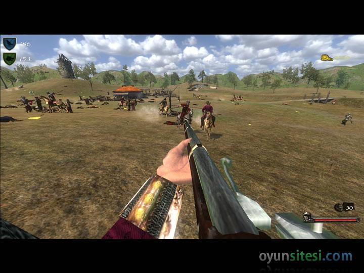 Список скриншотов. Огнем и мечом - Великие битвы. Скриншоты из игр.