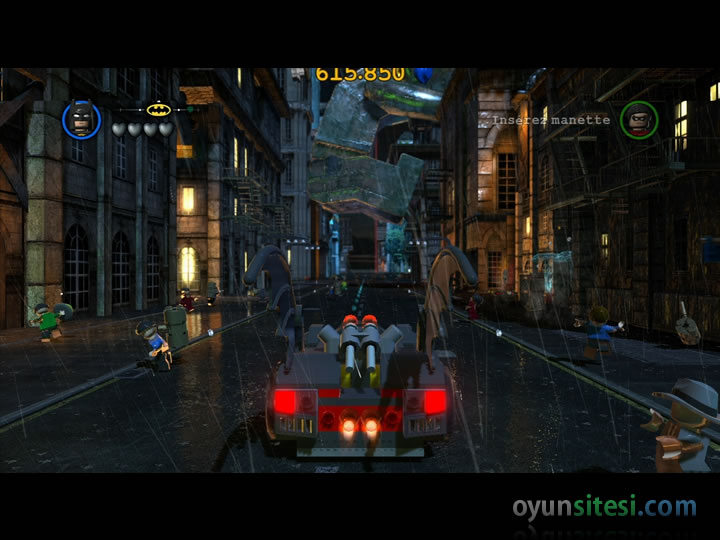 Прохождение LEGO Batmanкряк crack для LEGO Batman 2 DC Super He…