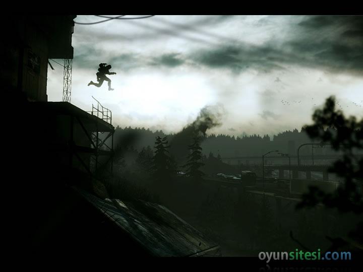 DeadLight (2012/PC/ENG/RePack от Big_Buka) СКАЧАТЬ БЕСПЛАТНО на gameoxigen.