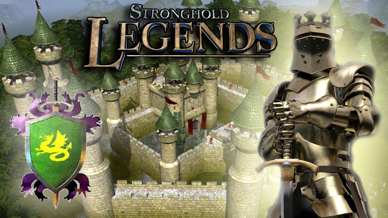 The Stronghold Collection - Görüntü 2